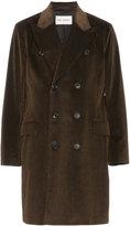 Our Legacy DB Solaro corduroy coat
