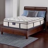Serta Corbett Hill Perfect Sleeper Super Pillow Top Innerspring Mattress & Box Spring Set