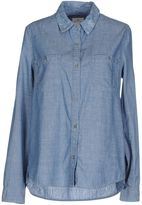 AG Adriano Goldschmied Denim shirts