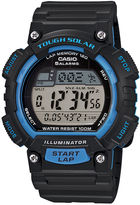 Casio Runner Mens Solar Sport Watch STL-S100H-2AV