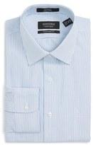 Nordstrom Men's Traditional Fit Non-Iron Stripe Dress Shirt
