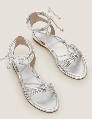 Lucinda Gladiator Sandals