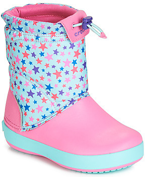 Crocs CB LODGEPOINT GRAPHIC WNTRBT K