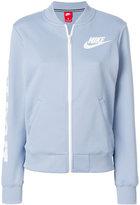 Nike Just Do It bomber jacket