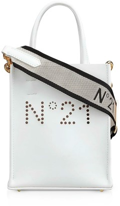 N°21 N21 Mini Nappa Shopping Bag