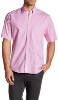 Tailorbyrd Rosevelt Short Sleeve Shirt