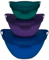 Snapware Entertain-A-Bowl 6 Piece Nesting Set