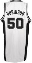 adidas Men's David Robinson San Antonio Spurs NBA Retired Player Jersey