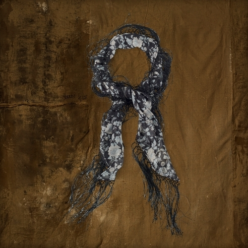 Denim & Supply Ralph Lauren Fringed Shawl Scarf
