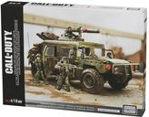 Mega Bloks Call of Duty Armor Vehicle Charge by