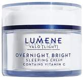 Lumene Valo Overnight Bright Sculpting Cream