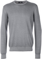 Fay crew-neck jumper - men - Wool - 46