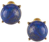 Anna & Ava Avery Lapis Stud Earrings