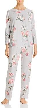Flora Nikrooz Kathy Knit Pajama Set