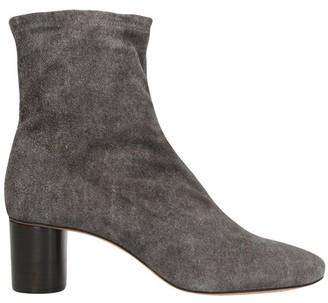 Isabel Marant Dafka heeled ankle boots