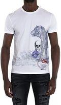 Alexander McQueen T-shirt Organic Cotton