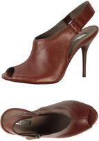 Calvin Klein Collection High-heeled sandals