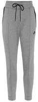 Nike Tech Fleece Knit cotton-blend sweatpants