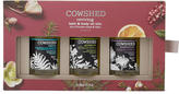 Cowshed Reviving Bath and Body Oil Trio