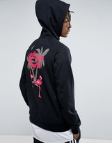 Billionaire Boys Club Billionare Boys Club Hoodie With Paradise Back Print