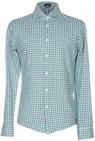 Drumohr Shirts - Item 38604851