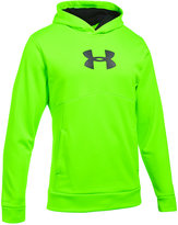 Under Armour Men's Storm Armour® Fleece Logo Hoodie