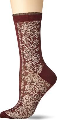 Kunert Women's Lace Socks