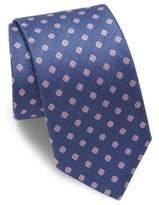 Eton Floral Patterned Tie