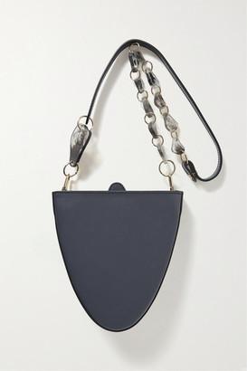 NATURAE SACRA Cyssus Leather And Resin Shoulder Bag