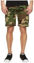 HUF Fatigue Cargo Shorts Men's Shorts