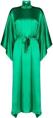 Taller Marmo Odeon high-neck dress