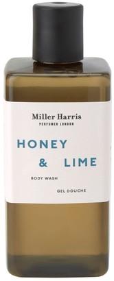Miller Harris 300ml Honey & Lime Body Wash