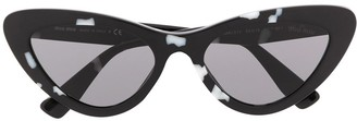 Miu Miu Cats Eye Sunglasses