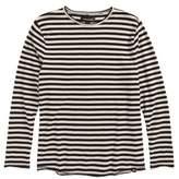 Treasure & Bond Stripe T-Shirt