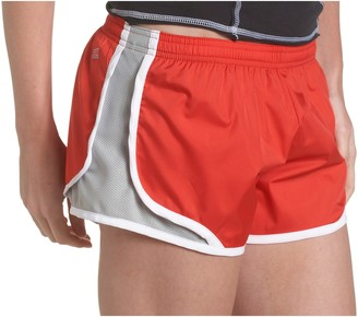 Soffe Women's Juniors' Team Shorty Shorts