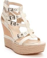 Donald J Pliner Women's TAJA - Calf Leather Wedge Platform Sandal
