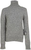 Dondup Turtleneck Sweater