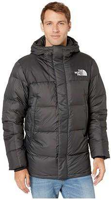 The North Face Deptford Down Jacket (Asphalt Grey) Men's Clothing