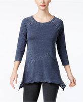 Calvin Klein Long-Sleeve Top