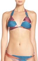 Vix Paula Hermanny Ananda Bia Bikini Top