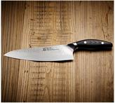 "Curtis Stone: Stone Series 8"" Chef's Knife"