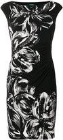 Ralph Lauren floral shift dress