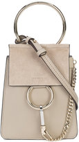 Chloé small Faye bracelet bag