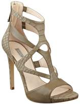 GUESS Women's Arely Strappy Heels