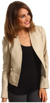 Joie Venette Jacket (Natural) - Apparel