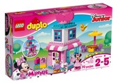 Lego Infant Girl's Duplo Disney(TM) Minnie Mouse Bow-Tique Play Set - 10844