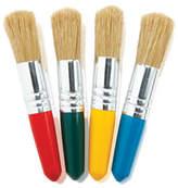 Educational Colours Baby Stubby Brush Set