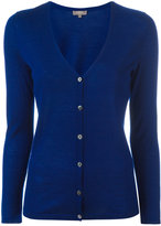N.Peal button up cardigan - women - Cashmere - XS