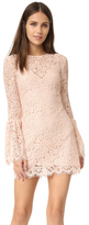 Rachel Zoe Bell Sleeve Dress