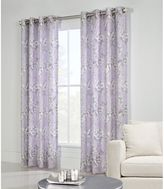 Commonwealth Home Fashions Caldwell Grommet Top Window Curtain Panel